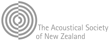 The Acoustical Society of New Zealand